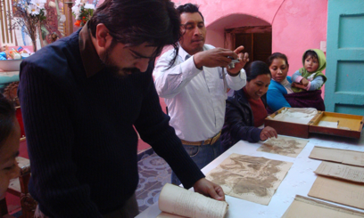 What Does a Document Do? Restoring Memory and Reinventing the Landscape for Masewal People in Mexico