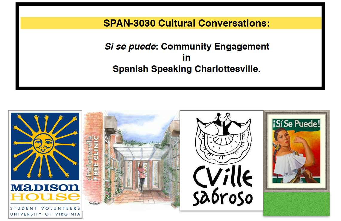 New Course in Spanish: Sí se puede (Fall 2017)