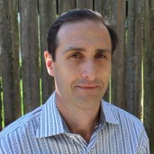 Enrico Cesaretti